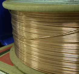 Weld Wire